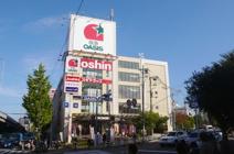 阪急OASIS(阪急オアシス) 千里山竹園店