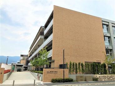 芦屋市立精道中学校の画像1