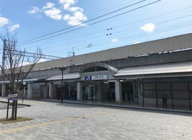 JR「甲南山手」駅の画像1