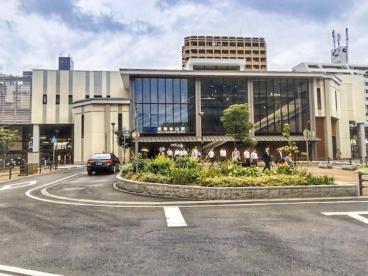 JR「摂津本山」駅の画像1