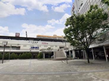 JR「六甲道」駅の画像1