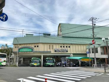 阪急「六甲」駅の画像1