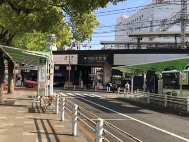 阪神「御影」駅の画像1
