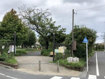 ゆりの木公園の画像1