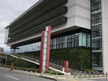 赤羽体育館の画像1