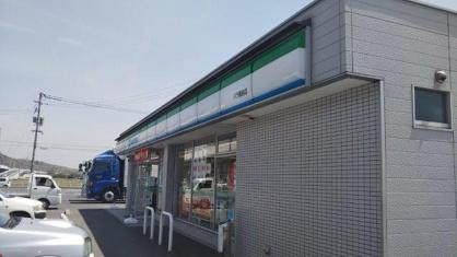 ファミリーマートバラ園前店の画像1
