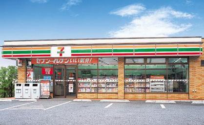 セブンイレブン 武蔵村山岸店の画像1