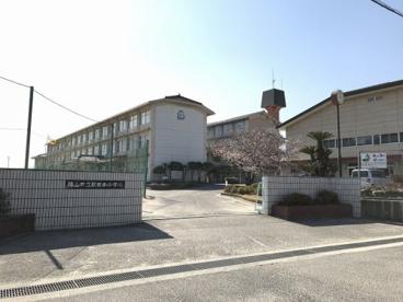 福山市立駅家南中学校の画像1