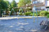 練馬区立田柄児童遊園