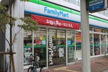 ファミリーマート 江東亀戸五丁目店
