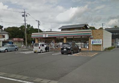セブンイレブン 焼津小土店の画像1