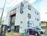 京都中央信用金庫竹田南支店