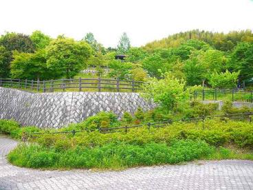 櫟本高塚公園の画像1