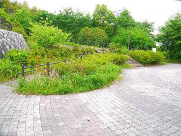 櫟本高塚公園の画像3