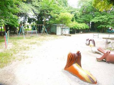 和爾下児童公園の画像1