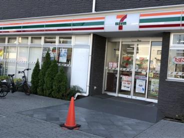 セブンイレブン北区神谷環七通り店の画像1