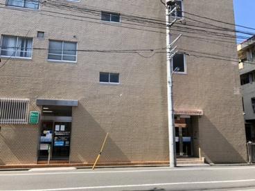 瀧野川信用金庫東十条支店の画像1