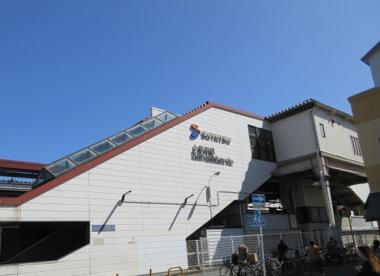 上星川駅の画像1