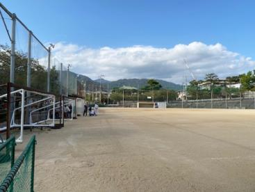 川西運動場の画像1