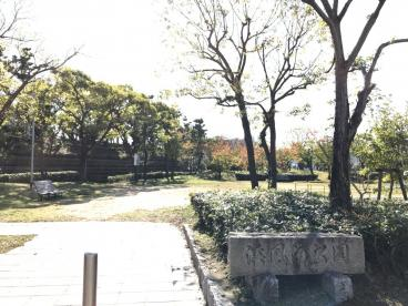 浜風南公園の画像1
