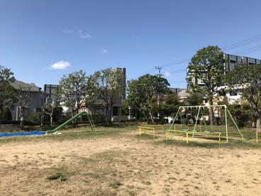 浜風南公園の画像2