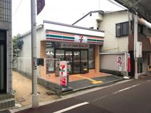 セブンイレブン 芦屋打出駅南店