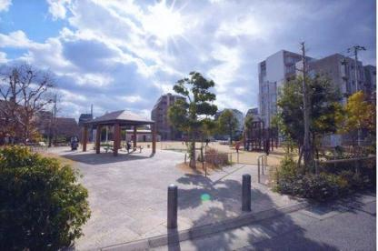 大桝公園の画像1
