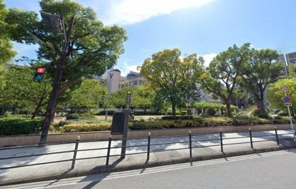 元町中公園の画像1
