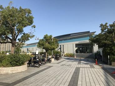 芦屋海浜公園プールの画像1