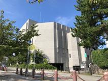 芦屋市民センター(ルナ・ホール)
