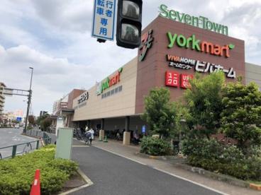 Seven Town(セブン タウン) 小豆沢の画像1
