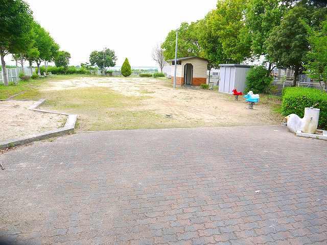 石上町公園の画像