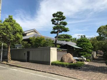 芦屋市谷崎潤一郎記念館の画像1