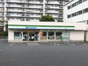 ファミリーマート 環八北赤羽店の画像1