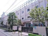 大田区立大森第五小学校