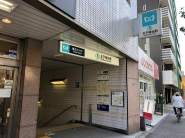 王子神谷駅の画像1