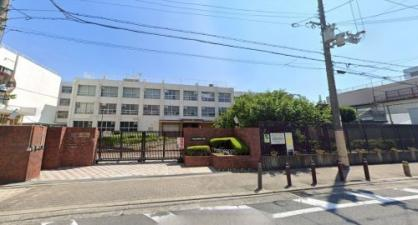 大阪市立関目東小学校の画像1