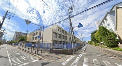大阪市立すみれ小学校の画像1