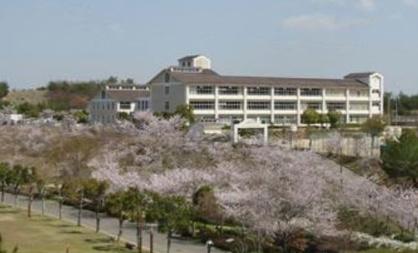 三木市立三木東中学校の画像1