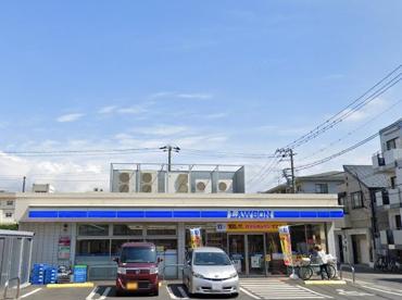 ローソン 市川福栄三丁目店の画像1