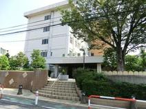蕨市立病院