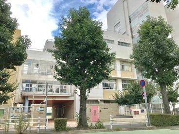 神戸市立東灘小学校の画像1