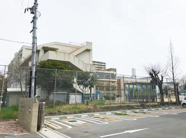 神戸市立本山南小学校の画像2