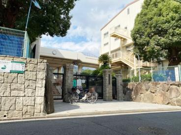 神戸市立本山南中学校の画像1