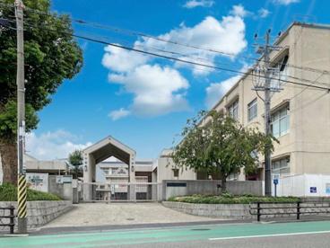 神戸市立魚崎小学校の画像1