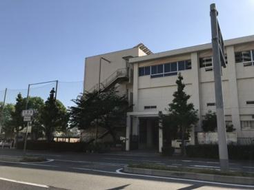 神戸市立御影中学校の画像1