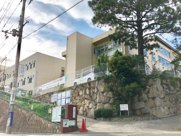 神戸市立御影北小学校の画像1