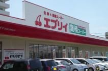 エブリィ中庄店