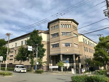 神戸市立高羽小学校の画像1