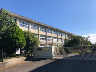 四日市市立笹川小学校の画像1
